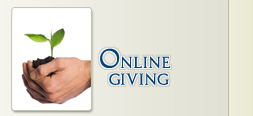 St. Patrick Parish - Online Giving