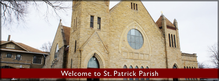 St. Patricks Parish